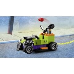 LEGO DC SuperHeroes LEGO® DC COMICS SUPER HEROES