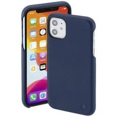 Hama Finest Sense Cover Apple iPhone 11 Blu