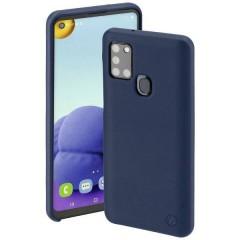 Hama Finest Sense Cover Samsung Galaxy A21s Blu