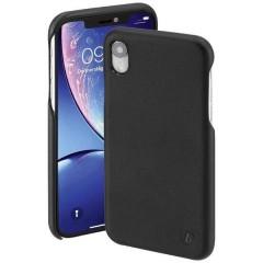 Hama Finest Sense Cover Apple iPhone XR Nero