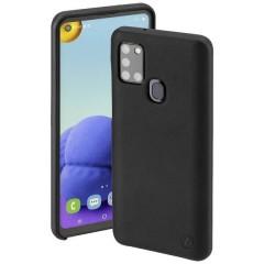 Hama Finest Sense Cover Samsung Galaxy A21s Nero