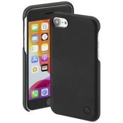 Hama Finest Sense Cover Apple iPhone 6, iPhone 6S, iPhone 7, iPhone 8, iPhone SE (2020) Nero