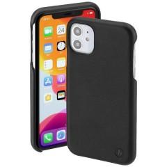 Hama Finest Sense Cover Apple iPhone 11 Nero