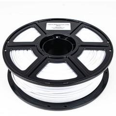 Maertz Budget PETG Weiß 1,75 mm 1 KG Filamento per stampante 3D PETG 1.75 mm 1000 g Bianco 1000 g