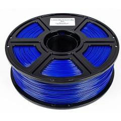 Maertz Budget ABS Blau 1,75 mm 1 KG Filamento per stampante 3D Plastica ABS 1.75 mm 1000 g Blu 1000 g