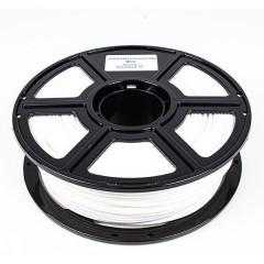 Maertz Budget PLA Pro Weiß 2,85 mm 1 KG Filamento per stampante 3D Plastica PLA 2.85 mm 1000 g Bianco 1000 g