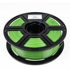 Maertz Budget PLA Pro Grün 1,75 mm 1 KG Filamento per stampante 3D Plastica PLA 1.75 mm 1000 g Verde 1000 g