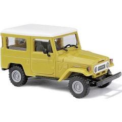 Busch H0 Toyota Landcruiser J4