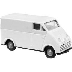 Busch H0 DKW 3=6 vagoni a scatola