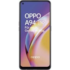 OPPO A94 5G Smartphone LTE dual SIM 128 GB 6.43 pollici (16.3 cm) Dual-SIM Android™ 11 Nero
