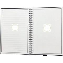 Dreiklang, wiederverwendbares Smartbook, DIN A4 Taccuino Numero di fogli: 20 DIN A4