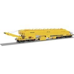 Kibri Unità di trasporto e silos H0 MFS 100