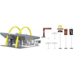 Vollmer Fast-food McDonalds´s H0