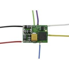 TAMS Elektronik Decoder per funzioni Modulo, con cavo, senza spina