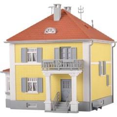 Kibri Casa di pioppi H0