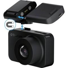 TrueCam M9 Dashcam con GPS GPS con rilevamento radar, WLAN, WDR, Avvio automatico, G-Sensor, Registrazione in loop